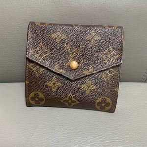 100% Authentic Wallet